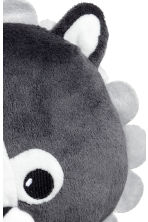 Peluche - Gris anthracite/lion - Home All | H&M FR 2